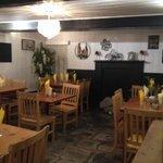 Back restaurant/bar