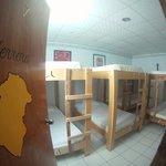 Hostal Caribbean Lodge Foto