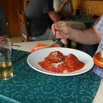 Foto di Italia Trattoria Pizzeria