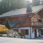 Grande Ourse Chalet