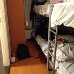 De kamer van 6