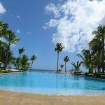 piscine zen suite