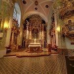 Downtown Szent Anna Templom