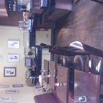 salão do cafe da manha