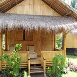Backpackers Bungalow