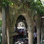 Photo of La casa de los platos
