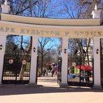 Центральный городской парк культуры и отдыха