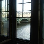 View from the Speakers residence, a privilege.