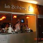 La Boheme Coffee Shop Navalcarnero