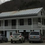 Charming Warren Store in heart of Village of Warren!