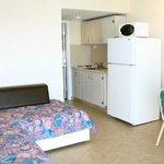 2 Room Efficiency Suites