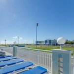Ocean View Pool & Sun Deck