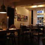 Restaurant 's Avonds 't Huys
