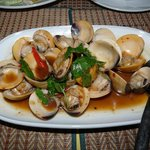Clams - Must TRY!