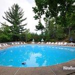 Piscine extérieur / outdoor pool