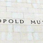 Leopold Museum at MuseumQuarter