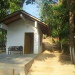bungalow para parejas.. hermoso