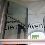 quartier21 - Electric Avenue