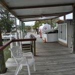 Foto de Parkway Motel & Marina