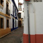 La callecita del hostel