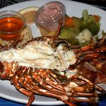 the best lobster and shrimps ever