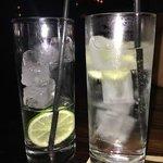 Lock & Key Social Drinkery