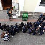 Los Escolares