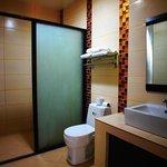 Bath room - Junior Suite