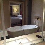 Huge Bath tub