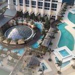 Lots of pools