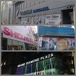 great malls in bangkok