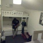 Standard Quad Room