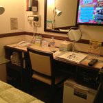 Toyoko Inn Osaka Itami, Room