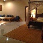 Mangga Madu room