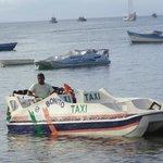 Táxi barco