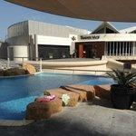 HIlton Hotel, Doha