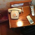 Rotary phone awesomeness!