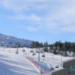 Ruka skiresort