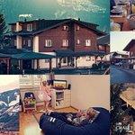 Edelweiss Ski Chalet
