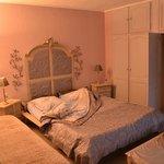 Foto de Chambres d'hotes Les Roches Brunes