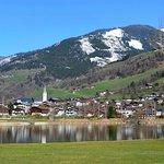 Uttendorf Village Lake
