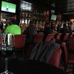 Capital Grille - Bar