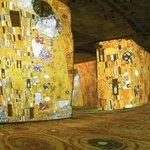 Klimt et Vienne, un siècle d'or et de couleurs - Le Baiser