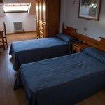 Photo de Hotel La Peregrina