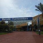 ingresso Barcelò