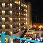 bonito hotel