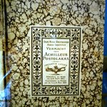 I preziosi libri di Schliemann
