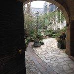 Photo de Hotel de la Chasseigne