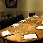 La salle à Manger du Petit Medicis