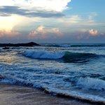 И снова океан